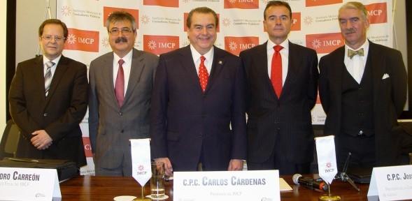 Conferencia de prensa. Diciembre 2012-1