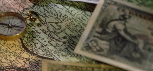 Mapa-Money