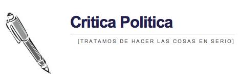 CriticaPoliticaLogo