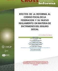 CROSS Inform  2014-5