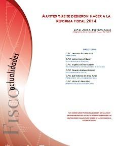 Fiscoactualidades febrero15