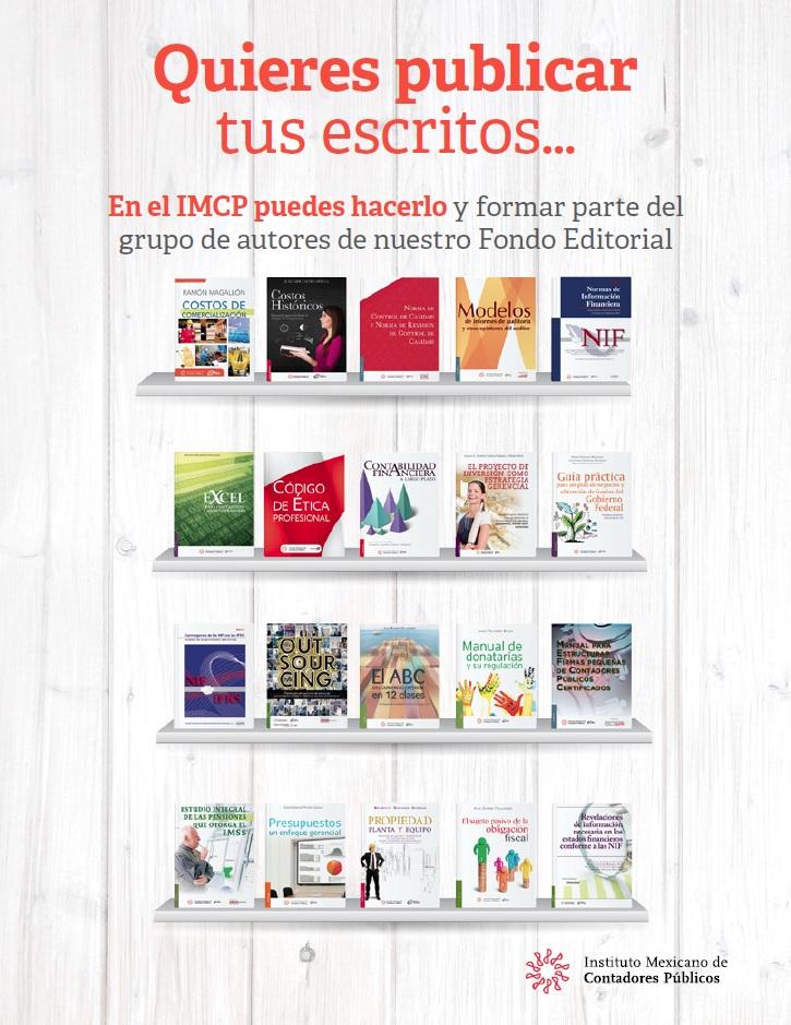 Campaña Publica un libro