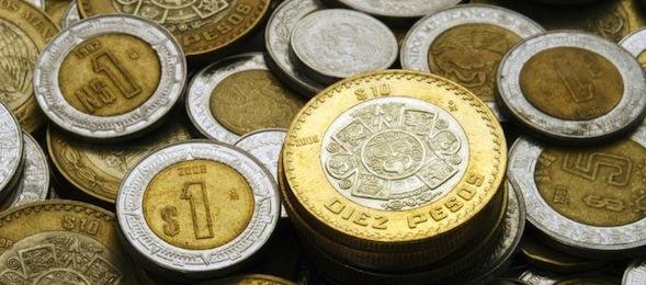 El salario contractual aumenta 1.46% en términos reales