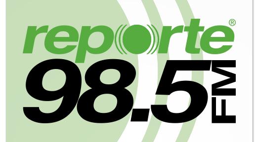 Reporte 98.5