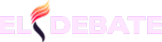 eldebate_logo