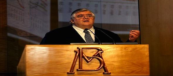 Banxico afirma que el país tiene un sistema financiero estable