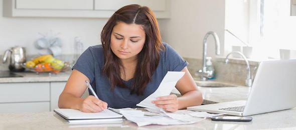 Más de la mitad del ingreso familiar se va en el pago de impuestos