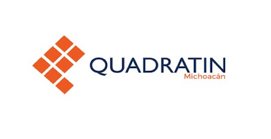 QuadratinMichoacán_logo