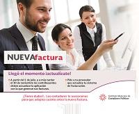 Factura V3.3_IMCP logo