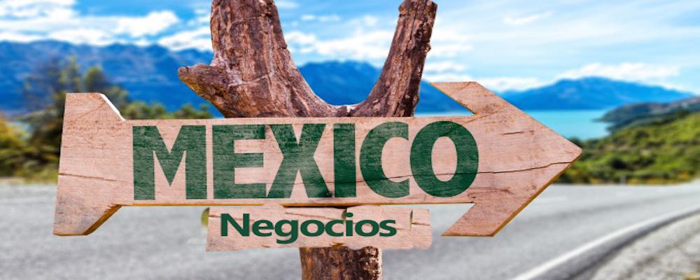 Mexiconegocios