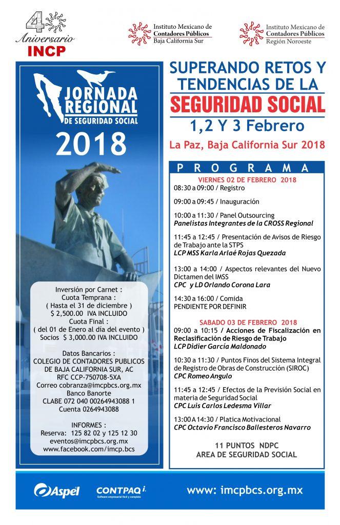 POSTERS COLEGIO SEGURIDAD SOCIAL