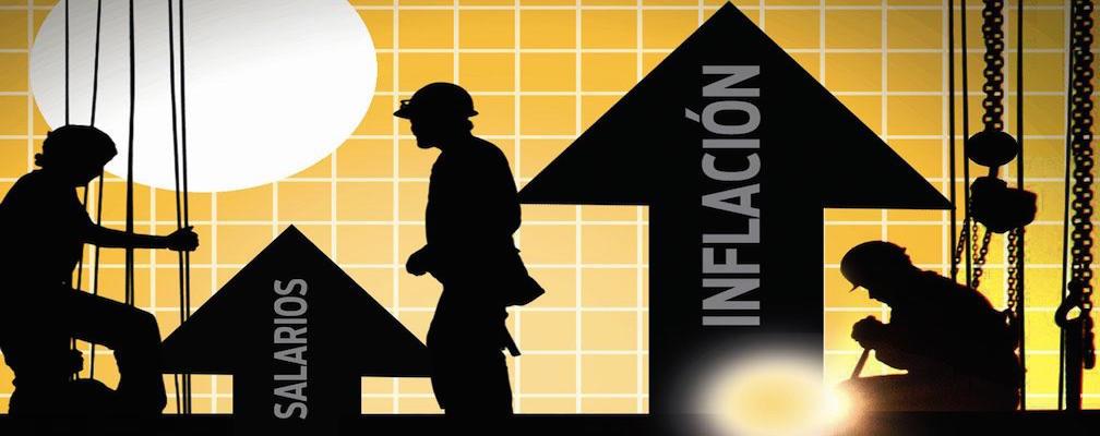 salarios inflacion