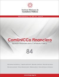 Boletín ComUniCCo Financiero 2017 – No. 84
