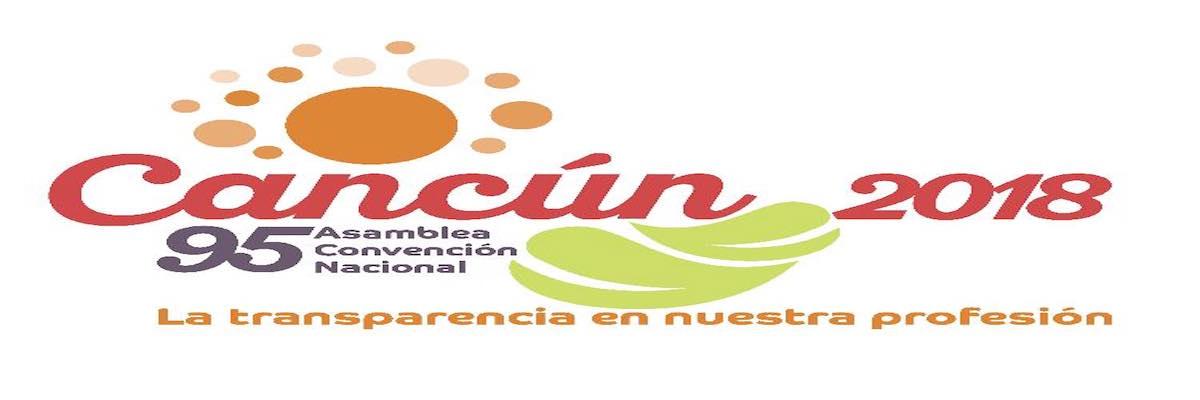 95 Asamblea Convención Nacional IMCP