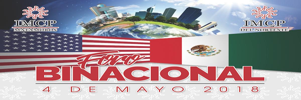 Foro Binacional 4 de mayo, Matamoros del Norteste