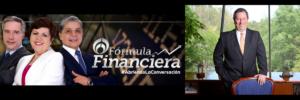 C.P.C. José Besil Bardawil en Fórmula Financiera