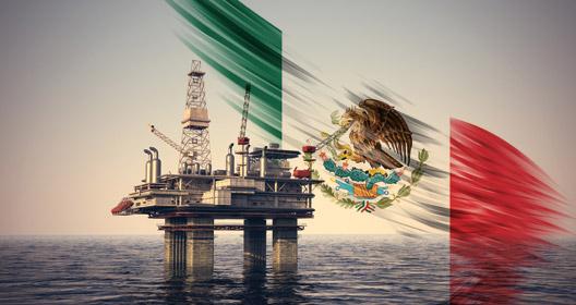 Petróleo, única causa del déficit comercial de México… de nuevo