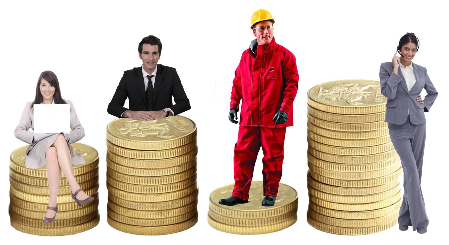 Condiciones económicas determinarán los salarios en México