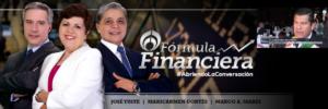 C.P.C. Florentino Bautista Hernández en Fórmula Financiera
