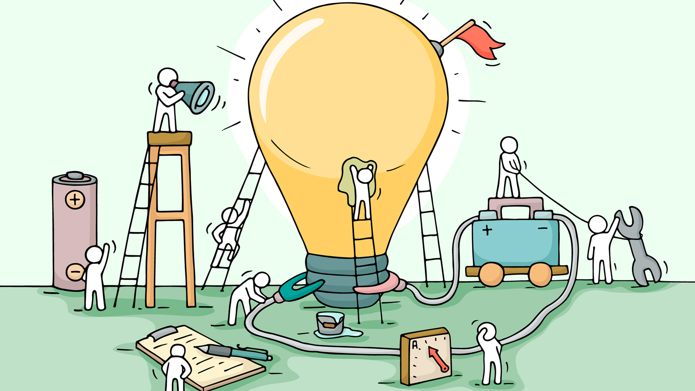 Innovación equivaldrá a 246 mil mdd hacia 2025