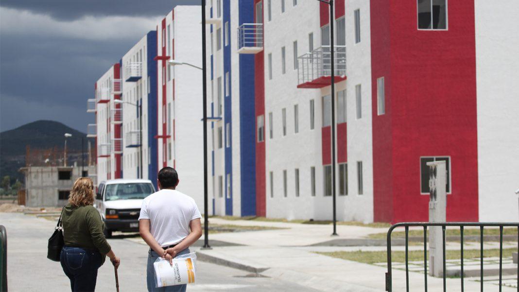 Sube 50% la vivienda en Ciudad de México