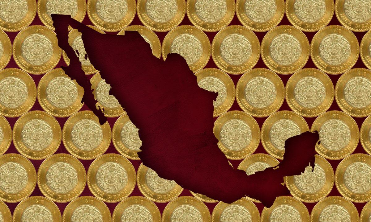 Mercado mexicano, atractivo para inversionistas extranjeros