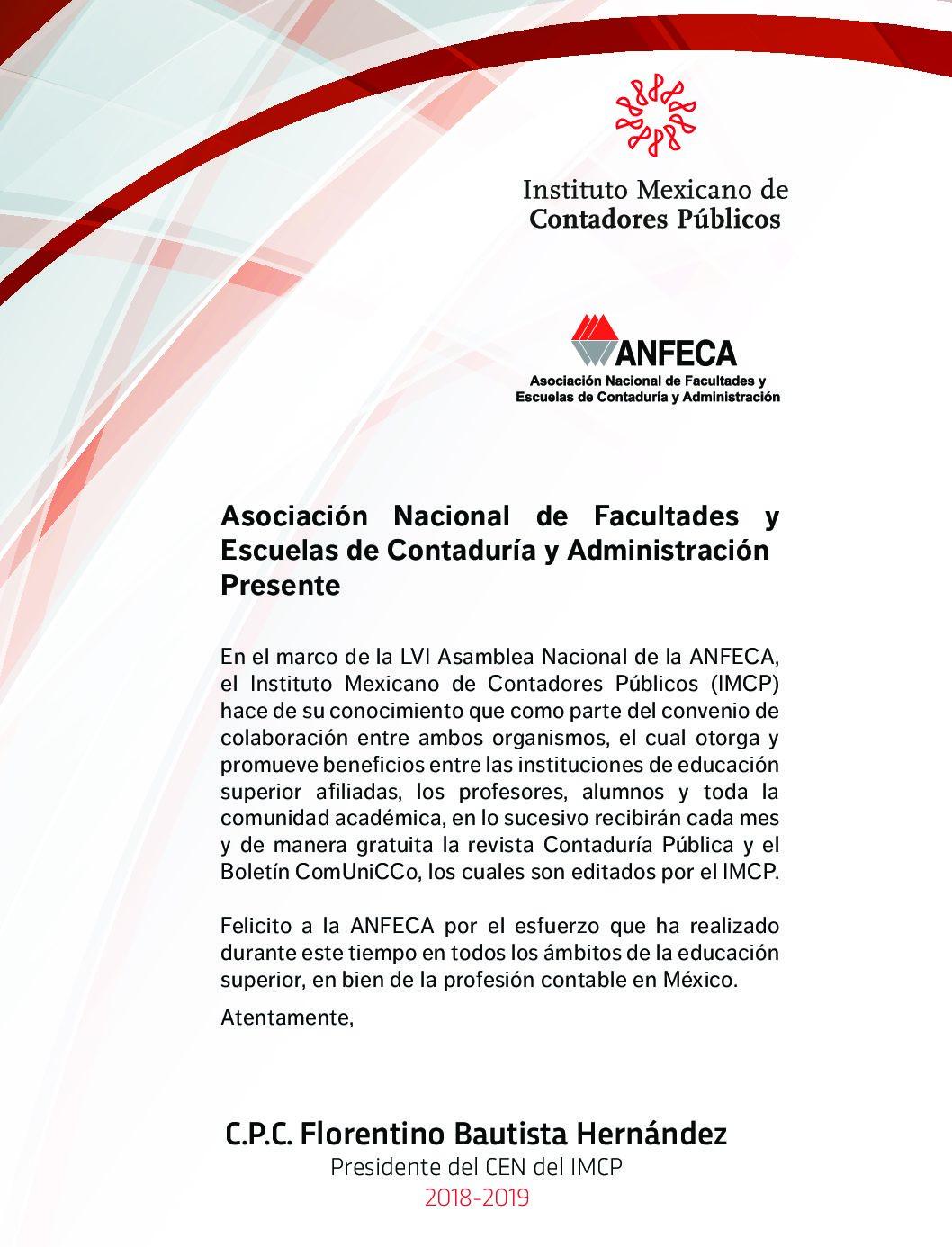 Boletín ComUniCCo Financiero 2019 – No. 127
