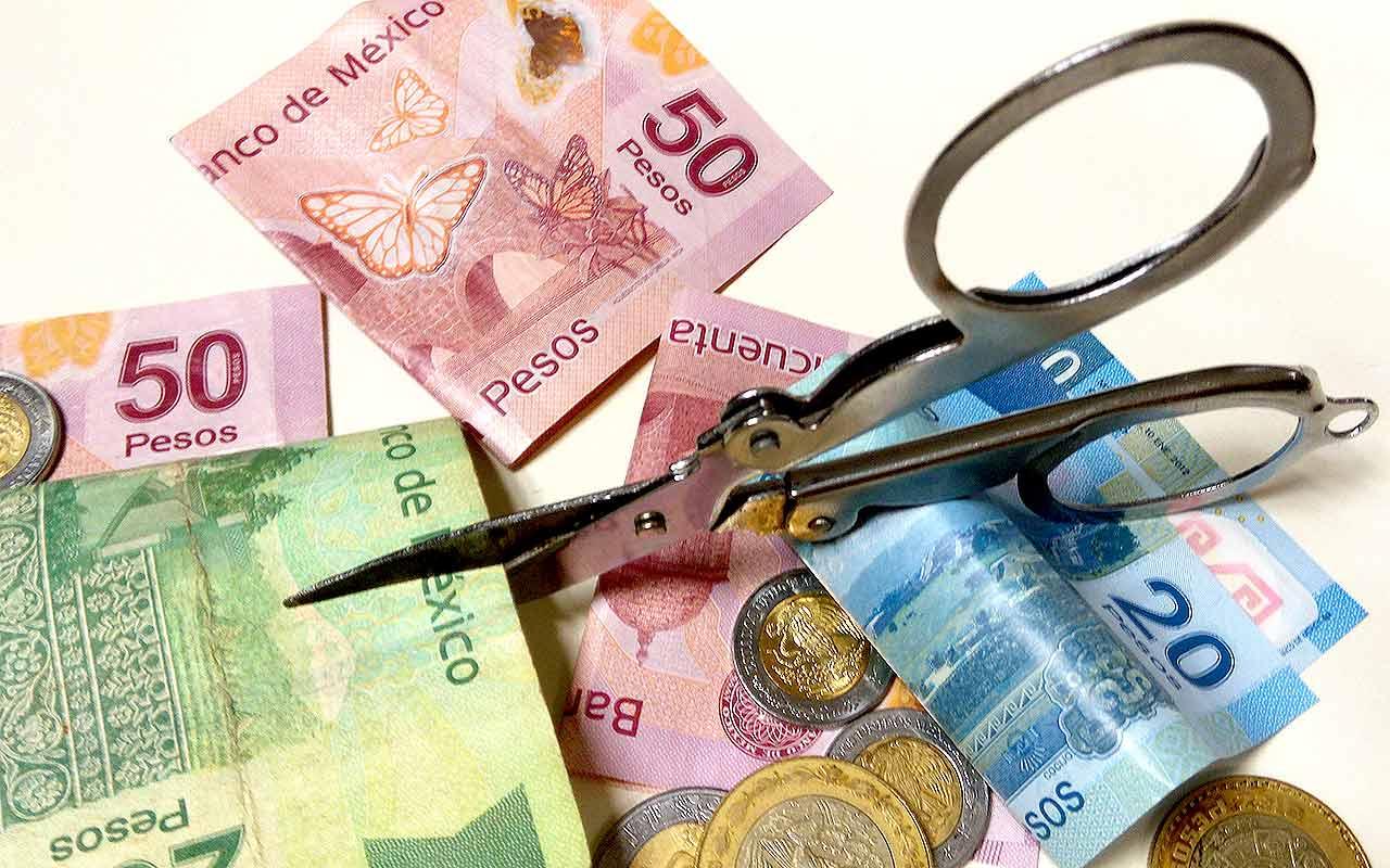 """Austeridad puede dañar economía """"estructuralmente"""": UBS."""