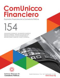 Boletín ComUniCCo Financiero 2020– No. 154