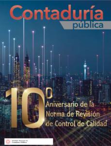 Revista Especial Contaduría Pública Agosto 2020