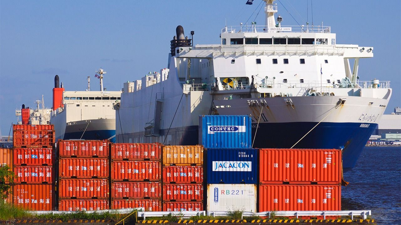 Balanza comercial logra histórico superávit de seis mil 224 mdd en octubre.