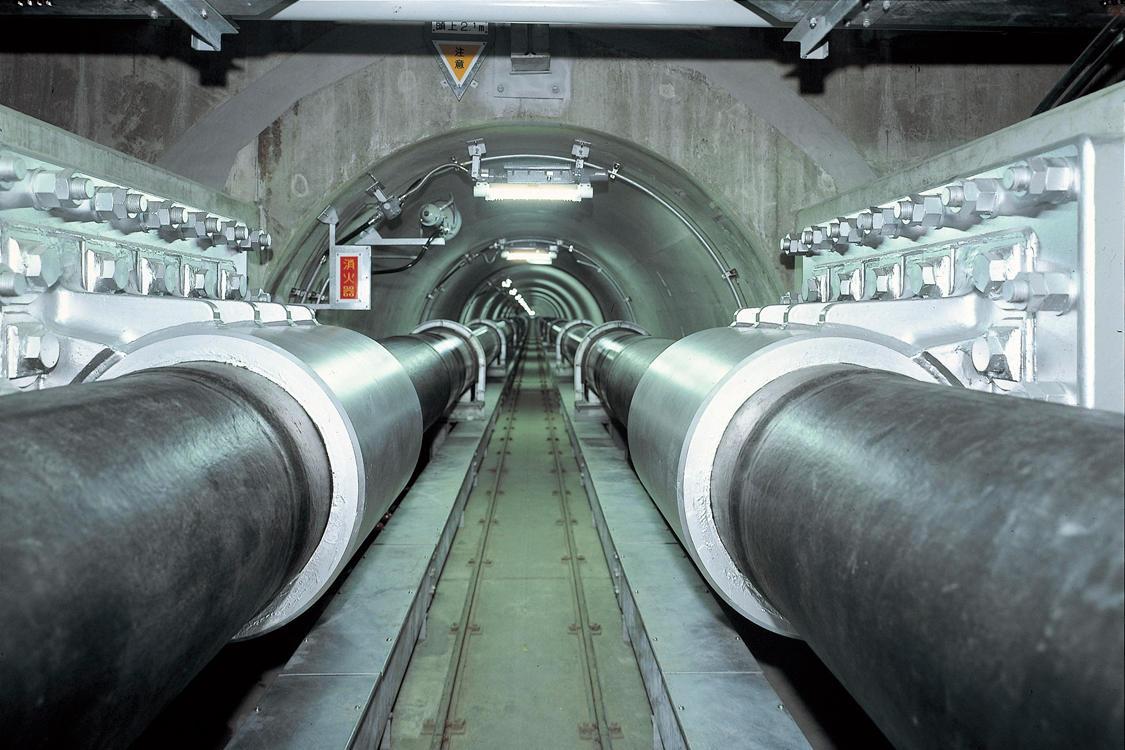 Importaciones de gas natural rompen récord en el primer semestre.