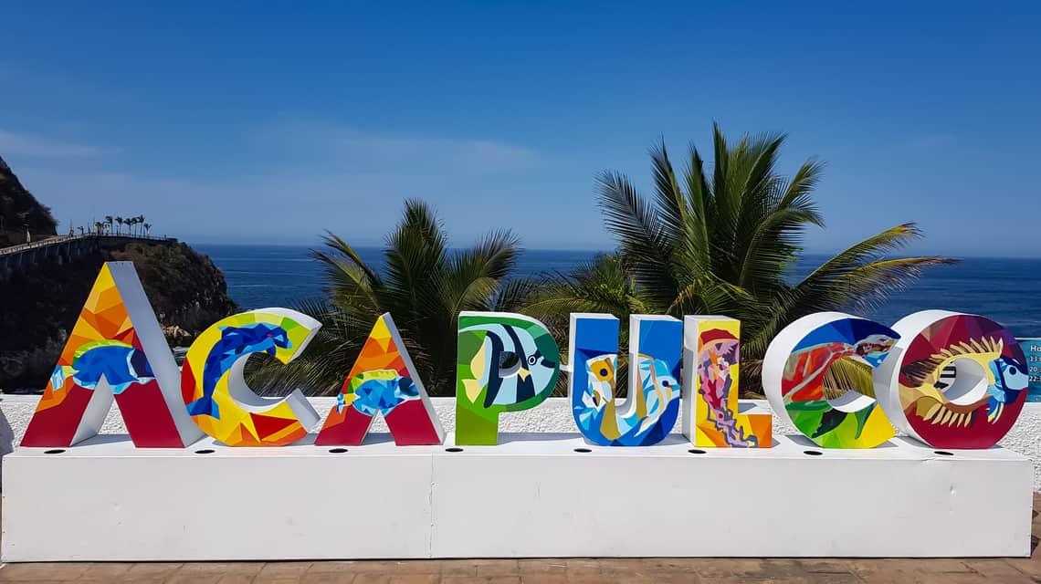 Invertirán 30 mil mdp en autopista, hoteles y campos de golf en el Acapulco Sur.